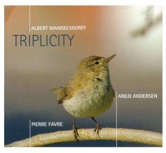 Mangelsdorff / Andersen / Favre «Triplicity»