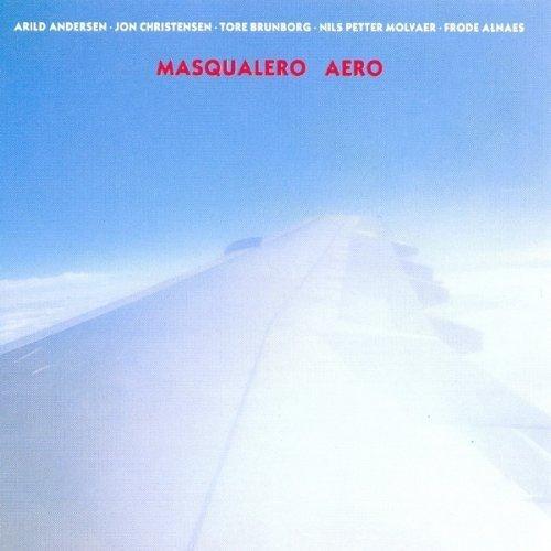«Aero» Masqualero (1988)