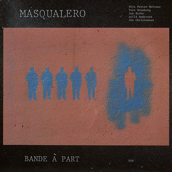 «Bande A Part» Masqualero (1986)