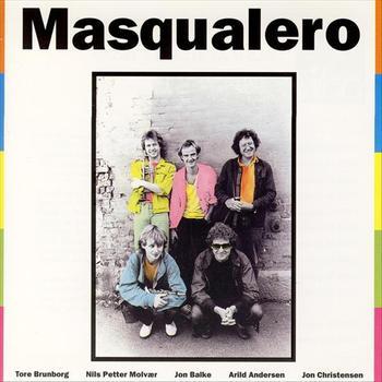 «Odin» Masqualero (1983)
