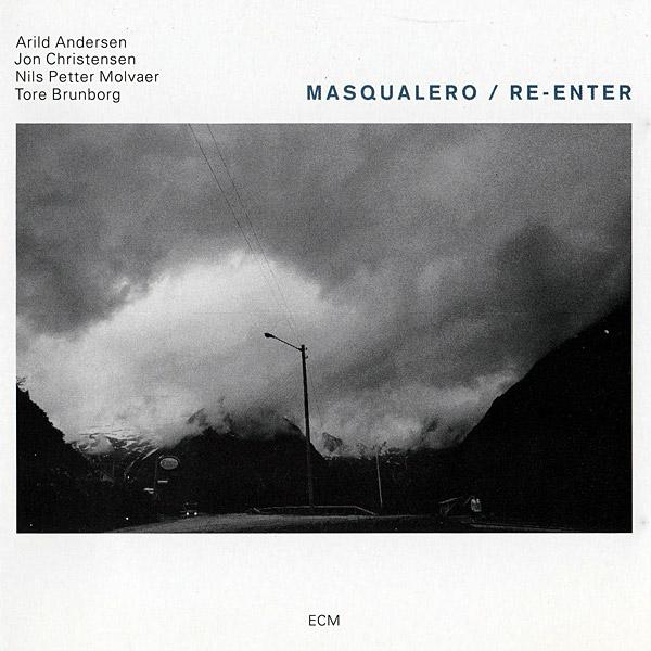 «Re-Enter» Masqualero (1989)
